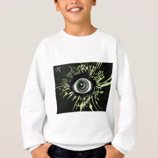 The Eye in the Vortex. Sweatshirt