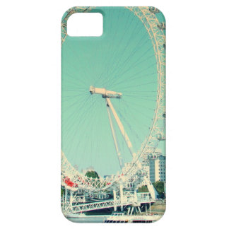 The Eye iPhone 5 Cover