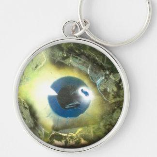The Eye Keychains