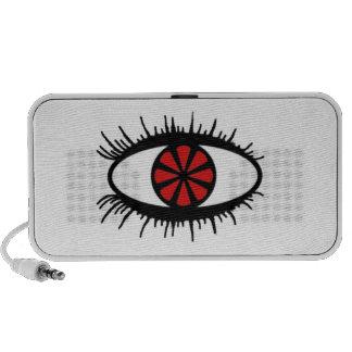 The Eye Mp3 Speaker