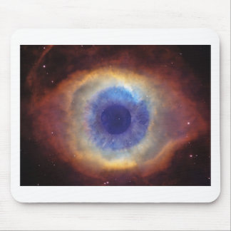 The Eye of God Mouse Pad