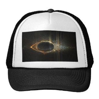 The Eye of Horus Mesh Hat