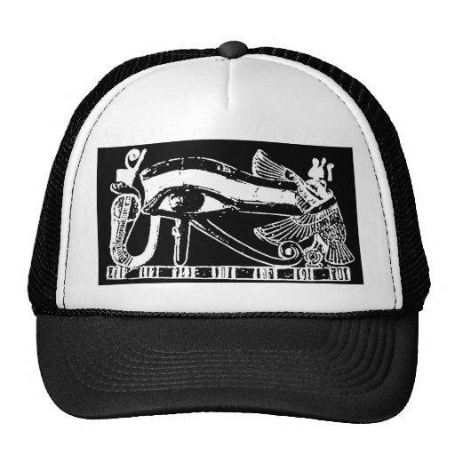The Eye of Horus Hat