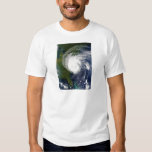 The Eye of Hurricane Isabel September 18 2003 T Shirt