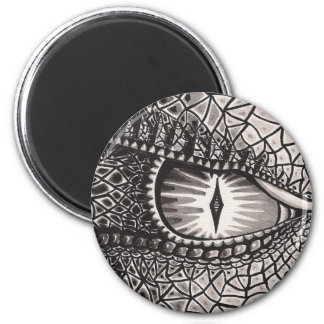 The Eye Of The Dragon Magnet