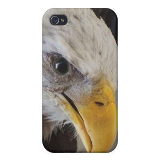 The Eye of the Eagle Cover For iPhone 4