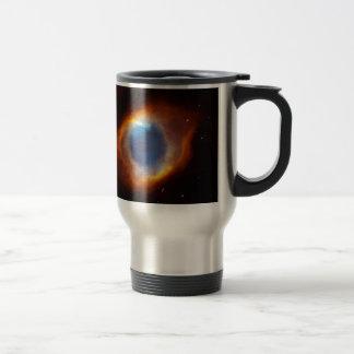 The Eye Of The Galaxy Travel Mug