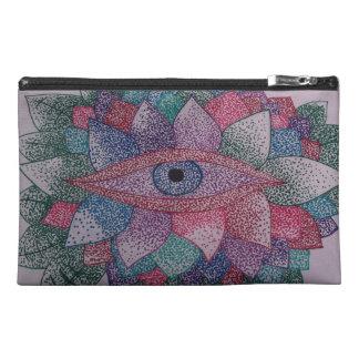 The Eye Travel Accessory Bag
