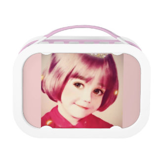 """The Eyes of Keke"" Lunch Box"