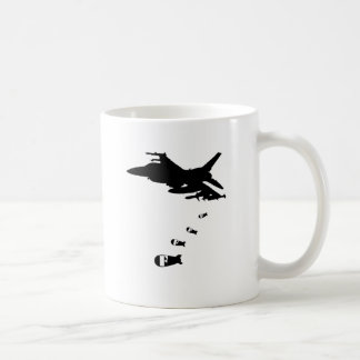 The F Bomb Coffee Mugs