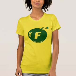 The F Bomb Team Tshirts
