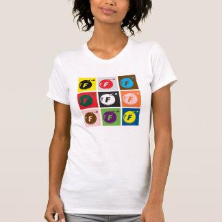 The F Bomb x9 T-shirts