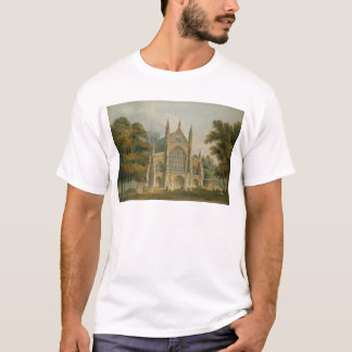 The Facade from the North-West T-Shirt