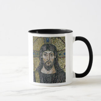 The face of Christ Mug