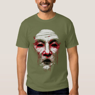 The Face of Death Shirts
