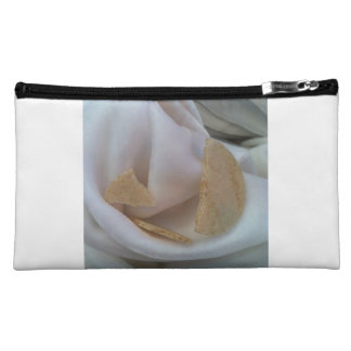 The Face of Jesus Christ in the Eucharist (New 3D) Cosmetic Bags