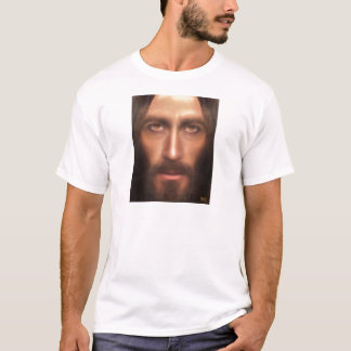 The face of Jesus T-Shirt