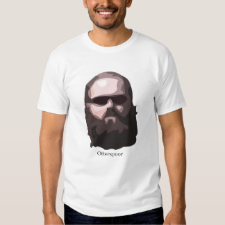 The face of Otterspoor Shirt