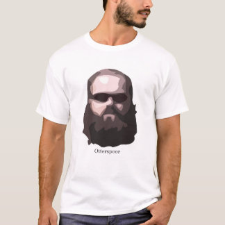 The face of Otterspoor T-Shirt