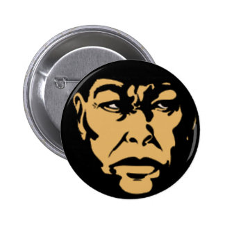 The Face Pin
