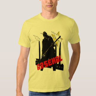 The Factory Shirt