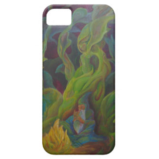 the faerie barely there iPhone 5 case