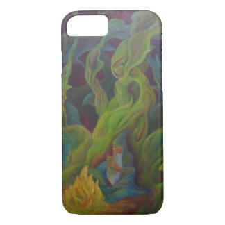 the faerie iPhone 7 case