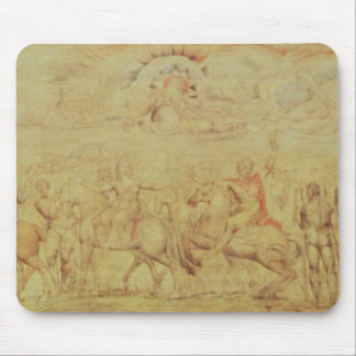 The Faerie Queene Mouse Mat
