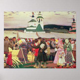 The Fair, 1906 Poster