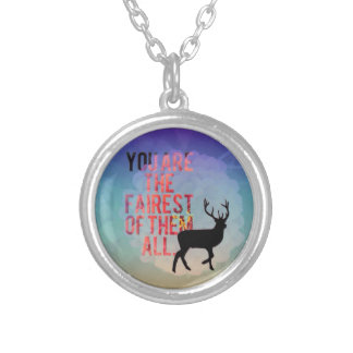 The Fairest Of Them All. Pendant