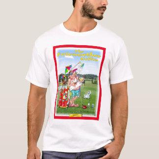The Fairweather golfer T-Shirt