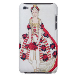 The Fairy Mountain-Ash, from Sleeping Beauty, 1921 iPod Case-Mate Case
