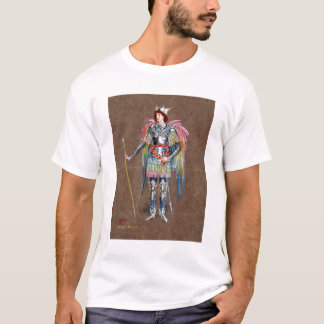 The Fairy Prince, from 'The Snowman' T-Shirt