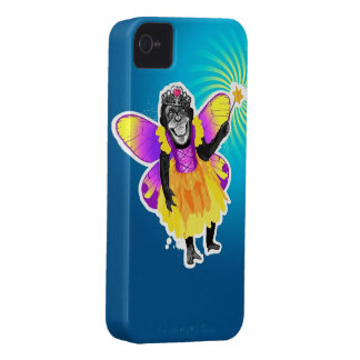The Fairy Princess iPhone 4 Case