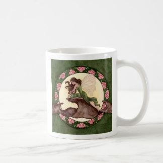The Fairy Rock - Basic White Mug