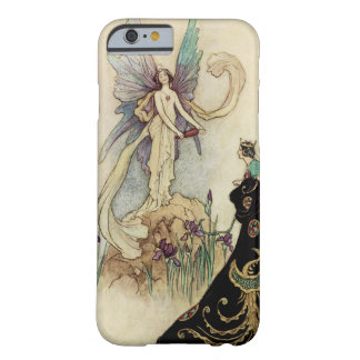 The Fairy There Welcomed Her Majesty Barely There iPhone 6 Case