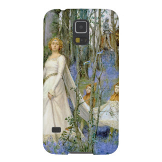 The Fairy Wood Galaxy S5 Cover