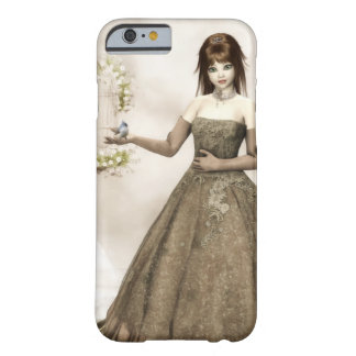 The Fairytale Princess Case