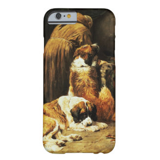The Faith of St. Bernard Barely There iPhone 6 Case