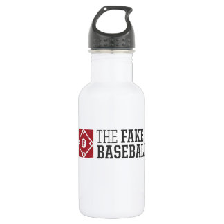 The Fake Baseball 532 Ml Water Bottle