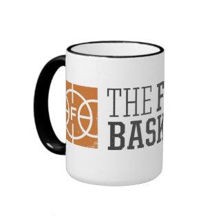 The Fake Basketball Mug