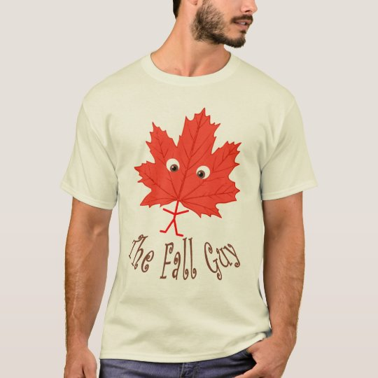 The Fall Guy T-Shirt