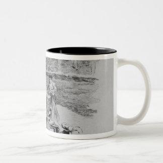 The Fall of a Picador Mugs