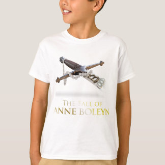 The Fall of Anne Boleyn T-Shirt