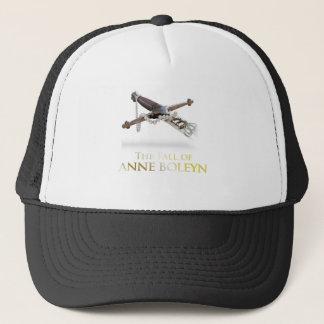 The Fall of Anne Boleyn Trucker Hat
