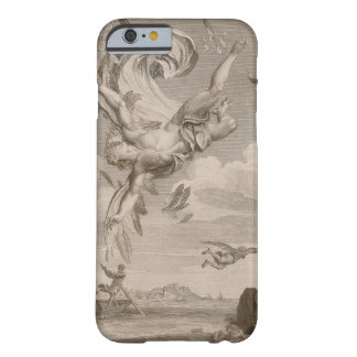 The Fall of Icarus, 1731 (engraving) Barely There iPhone 6 Case