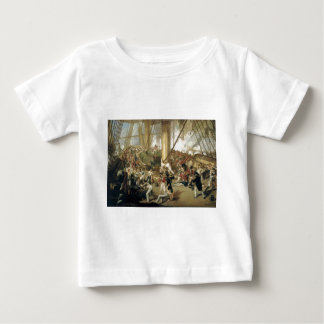 The Fall of Nelson T-shirts