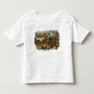 The Fall of the Rebel Angels, 1562 Toddler T-Shirt