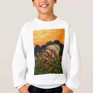 The fallen idol sweatshirt