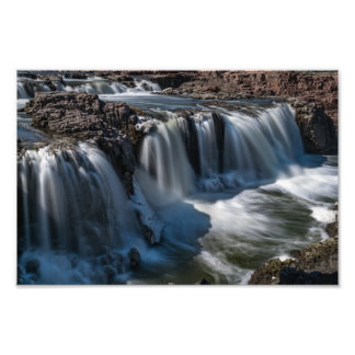 THE FALLS by Michelle Diehl Photo Print